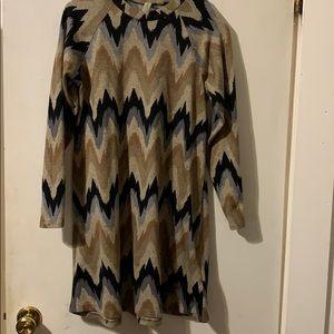Fall dress/tunic